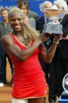 FOTO: Iată cum arăta Serena în 2002, atunci când a câștigat pentru prima dată trofeul de la Roma