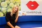 FOTOGALERIE: Maria Sharapova a lansat Sugarpova și la Paris