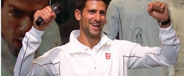 Anul 2017 e anul marilor schimbări pentru sârbul Novak Djokovic. După ce a început sezonul pe locul 2 și a fost eliminat în turul secund al turneului de Grand Slam...