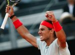 Rafael Nadal a cucerit cel de-al optulea titlu la Roland Garros!