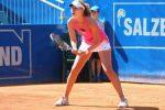 Elena Bogdan e în sferturile de dublu ale turneului WTA de la Rio de Janeiro