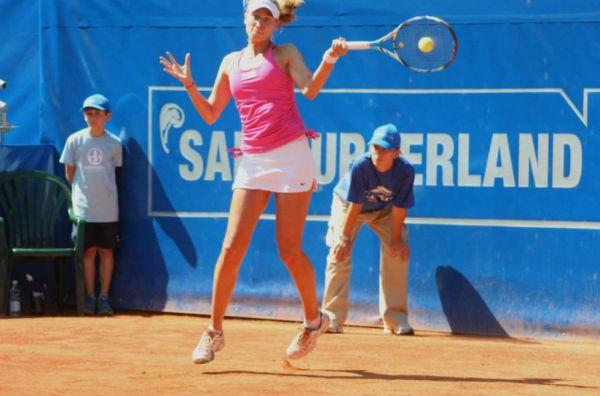 elena bogdan tenis romania