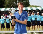 Nicolas Mahut ar putea fi suspendat un an pentru încălcarea regulamentului anti-doping