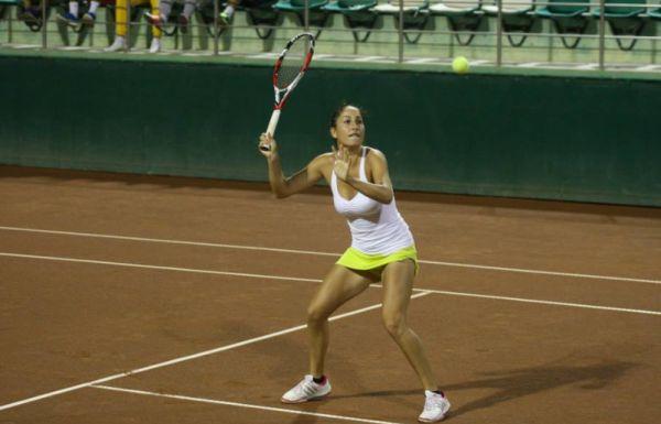cristina dinu tenis romania itf