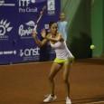 Cristina Dinu are azi șansa de a se califica pe tabloul principal al turneului de 250.000 de dolari de la Nurnberg. După ce, ieri, în primul tur al calificărilor, a...