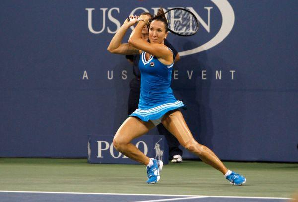 Jelena Jankovic la US Open