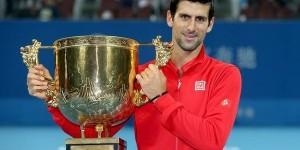 Iată câteva dintre cele mai interesante știri din ultimele zile din tenisul mondial. 1. Liderul clasamentului mondial ATP, Novak Djokovic, nu joacă la Beijing. Djokovic le-a dat o lovitură importantă...