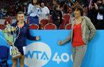 """Roland Garros 2015: Virginia Ruzici despre Simona Halep: """"E mai puternică decât anul trecut"""""""