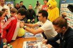Simona Halep şi Horia Tecău vor juca tenis cu 350 de copii la Mamaia