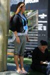FOTO: A început să i se vadă burtica soţiei lui Roger Federer, Mirka