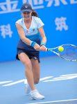 Monica Niculescu s-a calificat în sferturile de finală la Hobart