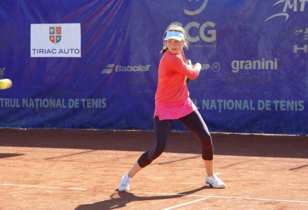 Patricia Tig tenis romania