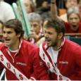 Iată câteva din știrile zilei din tenisul mondial. 1. S-au stabilit meciurile de baraj pentru Grupa Mondială a Cupei Davis. A fost un weekend plin în Cupa Davis, iar azi...