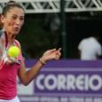 Alexandra Cadanțu s-a oprit în primul tur al tabloului principal de la Limoges. Alexandra Cadanțu a fost învinsă cu scorul de 2-6, 6-4, 6-2 de franțuzoaica Oceane Dodin, cap de...