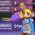 Alexandra Cadanţu termină anul în stil mare. S-a calificat în semifinalele turneului ITF de la Ankara, dotat cu premii în valoare totală de 50.000 de dolari. Alexandra Cadanţu a învins-o...