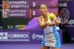 Alexandra Cadanțu s-a calificat în optimi la Bratislava