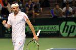 Florin Mergea are un nou partener: va juca alături de indianul Rohan Bopanna, fost număr 3 ATP