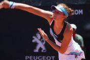 irina begu tenis romania tennis