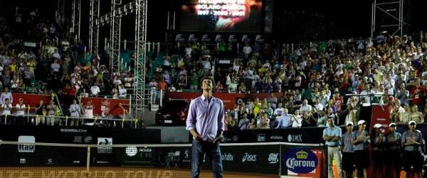 Iată cele mai interesante știri din tenisul mondial al ultimelor zile. 1. Mats Wilander spune că Rafael Nadal și Roger Federer nu vor mai fi la același nivel ca în...
