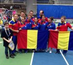 Echipa de Fed Cup a României pentru meciul cu Serbia: Halep, Cîrstea, Niculescu şi Begu