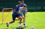 POZA ZILEI, 7 martie 2014: Fotbalul e treabă serioasă când e jucat de Andy Murray