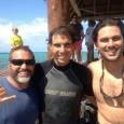 Rafael Nadal a petrecut câteva zile de vacanță în noua lui casă, stațiunea Cozumel, din Mexic. Așa cum știți, el are un hotel în Cozumel și, dacă tot era în...
