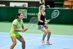 4 românce vor juca pe tabloul de dublu la Roland Garros: Monica Niculescu, Irina Begu, Raluca Olaru și Sorana Cîrstea