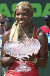 FOTOGALERIE: Serena Williams şi cele 7 titluri cucerite la Miami din 2002 încoace