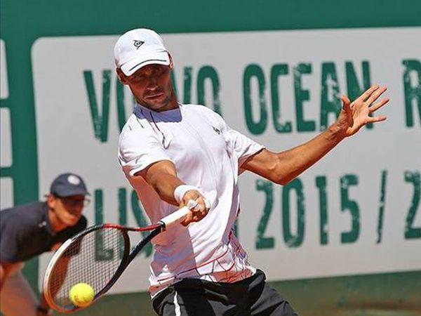 Victor Hanescu tenis romania tennis