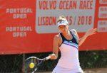 Irina Begu a eliminat favorita 2 și s-a calificat în sferturile de finală la Moscova!