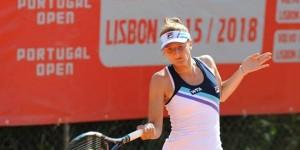 Irina Begu s-a calificat azi în finala de dublu de la Seul, acolo unde face pereche cu Lara Arruabarrena. În semifinala disputată azi, Irina Begu și partenera ei nu au...
