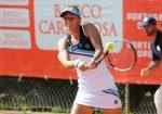 Irina Begu a fost eliminată de Sabine Lisicki în turul doi la Madrid
