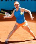 Simona Halep, cap de serie 4 la Roma, are BYE în primul tur. Sorana Cîrstea va juca împotriva unei tenismene din calificări