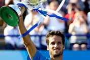 Feliciano Lopez eastbourne