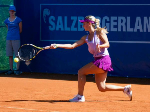 Ana Bogdan tenis wta itf