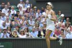 Eugenie Bouchard, adversara din semifinale a Simonei Halep la Wimbledon