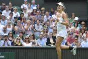 Eugenie Bouchard Wimbledon