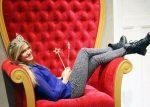FOTO: Eugenie Bouchard, mica prinţesă a tenisului mondial