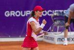 Monica Niculescu s-a calificat în semifinalele de dublu la New Haven