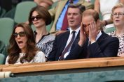 will kate wimbledon
