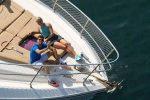 FOTO: Grigor Dimitrov și Eugenie Bouchard împart aceeași barcă