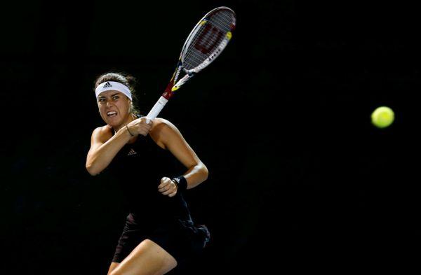 sorana cirstea tenis romania tennis