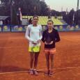 Andreea Mitu și Irina Bara au câștigat titlul de dublu la turneul ITF de 25.000 de dolari de la Dobrich (Bulgaria). În finala turneului de la Dobrich, Andreea Mitu și...