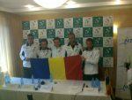 """Cupa Davis România – Israel – Andrei Pavel: """"Avem un mare atu în orice meci: dublul Mergea-Tecău"""""""