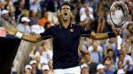 POZA ZILEI, 4 septembrie 2014: Novak Djokovic s-a calificat în a opta semifinală consecutivă la US Open