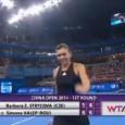 Simona Halep a rupt seria ghinioanelor şi s-a calificat în turul secund al turneului WTA de la Beijing. În primul tur, Simona Halep, a doua jucătoare a lumii şi cap...