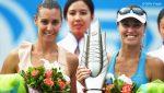 POZA ZILEI, 28 septembrie 2014: Martina Hingis și Flavia Pennetta au cucerit primul titlu împreună