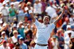 Kei Nishikori rescrie istoria: e primul asiatic într-o finală de Grand Slam