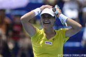 Lacrimile de bucurie ale Monicai Niculescu la Guangzhou