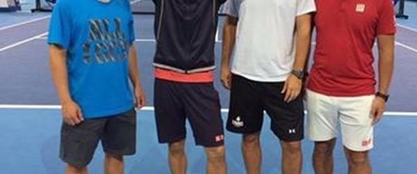 Japonezul Kei Nishikori continuă forma bună arătată în acest an. El a cucerit titlul la Kuala Lumpur, al treilea pentru el în 2014. În finala turneului ATP de la Kuala...